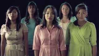 THE SINGERS OF JESUS_MANDONDONA