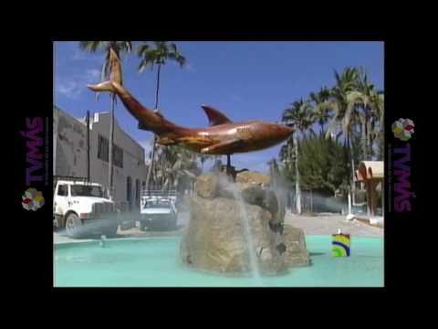 Nuestra Memoria - Las Islas Marías parte 1