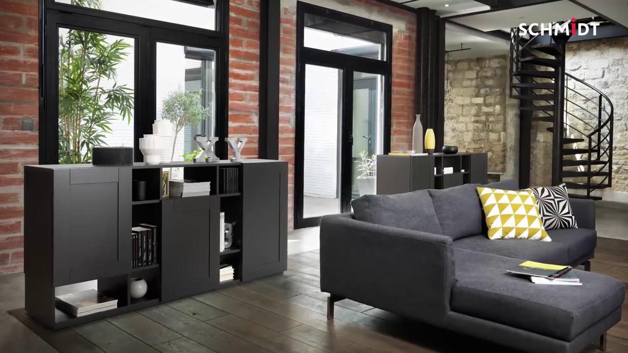 Sur Design Mesure Schmidt Salon Meuble De Jftlk1c