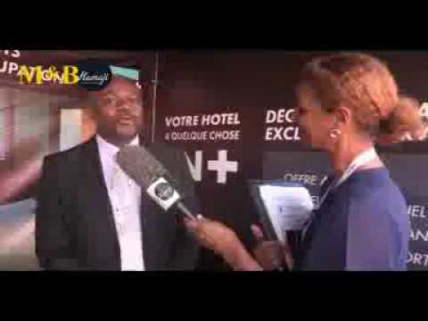 DRC MINING WEEK 2017-Intreview 02