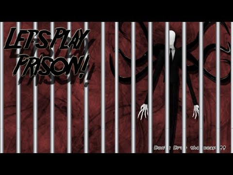 Let's Play Slenderman's Shadow Prison (8/8 Complete!)