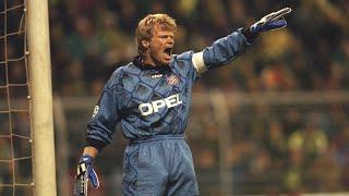 Oliver Kahn, Der Titan [Best Saves]