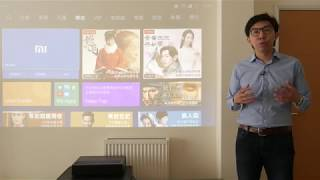 "Xiaomi Wemax One Laser Projector Review: 150"" TV for Under $1950!"