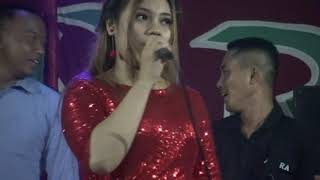 Karembong Kayas - Rina KDI ( amora live )