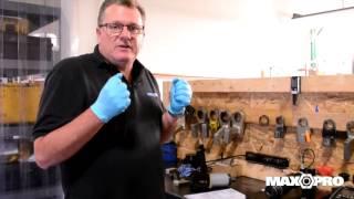 Maxpro - Pneumatic Torque Wrench Setup