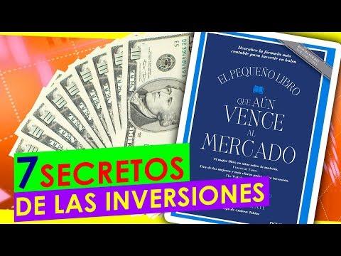 """7-secretos-de-las-inversiones-de-""""el-pequeño-libro-que-aun-vence-al-mercado""""-[-joel-greenblatt-]"""