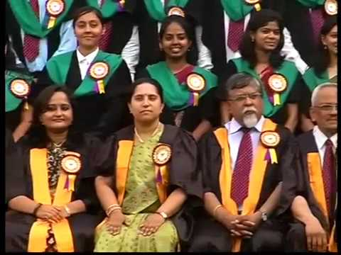 TAPMI 26th Convocation:Part1#9