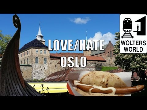 Visit Oslo - 5 Things You Will Love & Hate about Oslo, Norwa