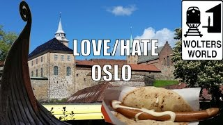 Visit Oslo - 5 Things You Will Love & Hate about Oslo, Norway
