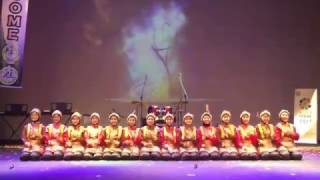 Tarian Saman Asli Aceh Indonesia/First Saman dance Aceh Indonesia