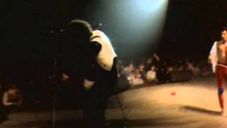 Queen - Sheer Heart Attack (Live at Hammersmith Odeon 1979)