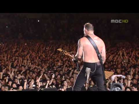 Metallica - Enter Sandman Live HD720p.mp4