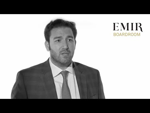 EMIR | OMD, CEO for UAE