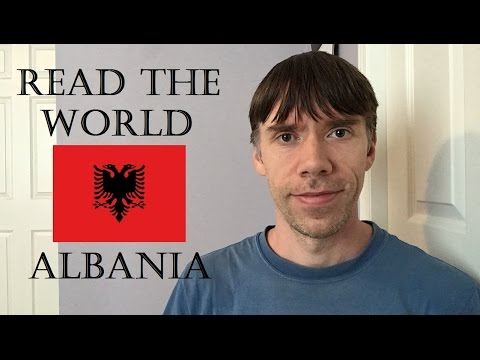 Albania Literature | Read the World