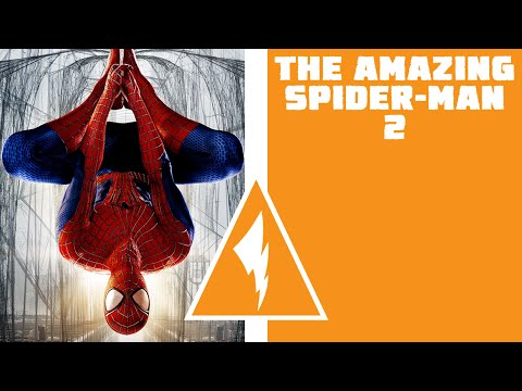 SaD Quickie: The Amazing Spider-Man 2 - Awkwardly Controlling Perfectly Sculpted Asses