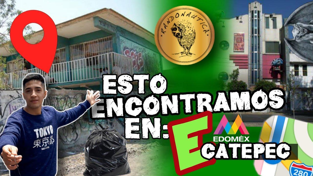 Download Exploración RANDONAUTICA - Ecatepec EDOMEX
