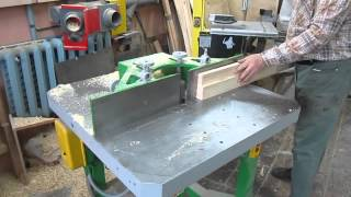 видео Изготовление входных дверей
