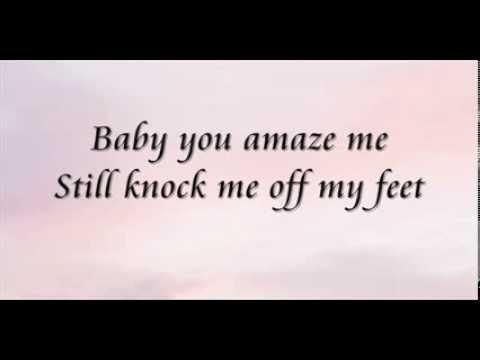 Union J - Amaze Me (Lyrics)