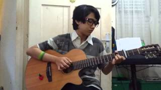 BIGBANG - 'IF YOU' Guitar Fingerstyle Cover