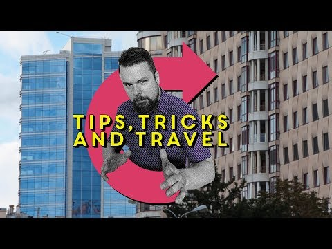 Russia: Tips, Tricks, and Travel: Renting an Apartment
