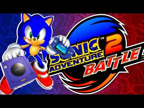What's up With: Sonic Adventure 2!