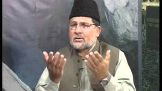 Pushto Muzakarah Qabooliat-e-Dua #1 Seeratun Nabi(saw), Islam Ahmadiyya