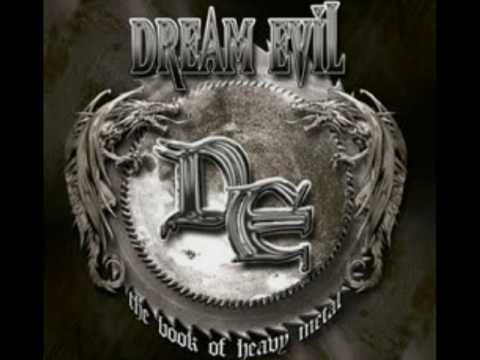 Dream Evil- Unbreakable Chain Lyrics