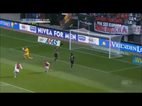 Jozy Altidore - An American Star in the Making