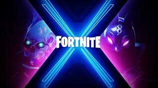 Fortnite Season 10 NEW 3rd Teaser + 2 Days Till Season 10!  (Fortnite Season X)