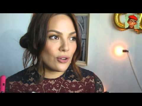 KC Concepcion is selling her stuff