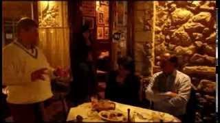 LEMBIT TOLGA THE ESTONIAN SINGER TENOR IN CRETE