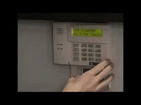 wiring diagram house prodigy brake how to bypass a zone on honeywell alarm (home security) - youtube