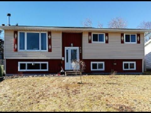 Канада-Недорогой дом на продажу Cole Harbour, NS Недвижимость Канада
