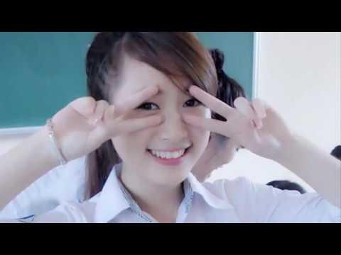 Cô gái xinh đẹp nhất Việt Nam