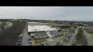 AVAILABLE - Warrendale, PA -  440,160 sq. ft. on 23.5 acres