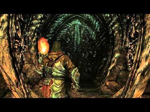 The Elder Scrolls V Skyrim: Dragonborn - Official Trailer (RUS)