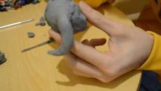 shyvana llama oscura busto en speed art y sorteo 1 de 3