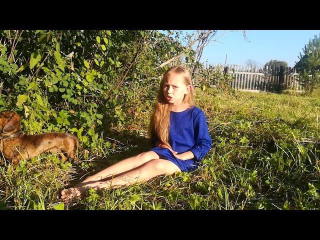 Изображение предпросмотра прочтения – ВераЕлтышева читает произведение «Я научилась просто, мудро жить...» А.А.Ахматовой