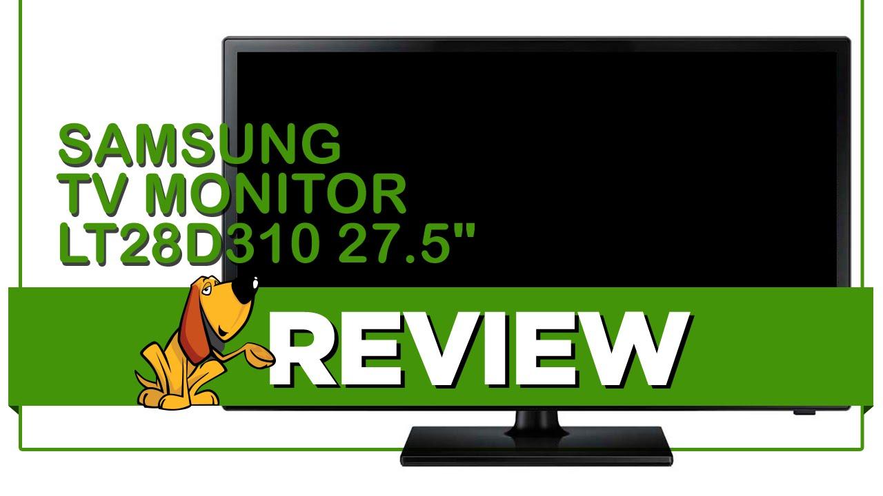 3058c908d1cbe TV Monitor Samsung T28D310 27