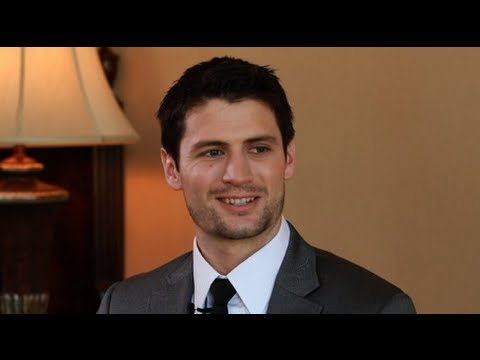 how to meet james lafferty