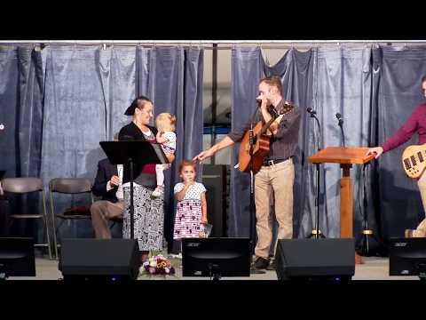 #10 - Special Singing - Daniel Glick Band - 08-21-2018