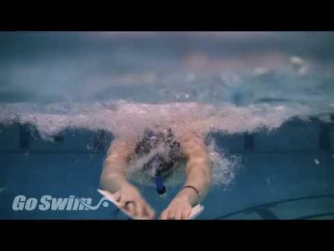 Swimming - Breaststroke - Head-Down Pull thumbnail