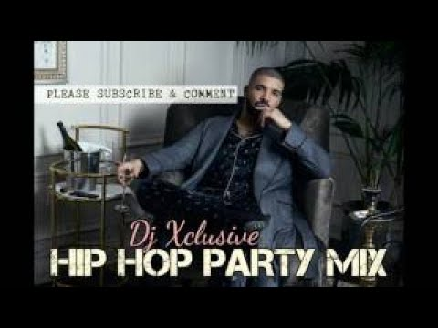 HIP HOP PARTY MIX 2017 ~ Drake, Future, Gucci Mane, Rae Sremmurd, Young Thug, Migos, JayZ,