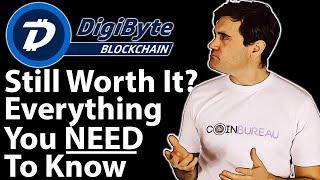 Digibyte Review: DGB Still Worth It??