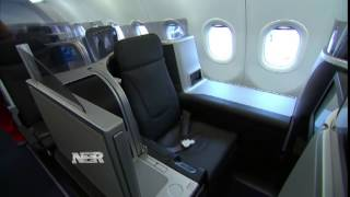 nightly business report jet blue introduces its first ever business class cabin