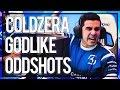 CSGO: BEST OF SK GAMING COLDZERA!! (ft. ESL One Cologne 2016 Plays, Stream Highlights, Sprays etc!)