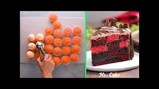 How To Make Chocolate Cake Decorating Ideas 2018! Top 15 Amazing Chocolate Cake Ideas 2018