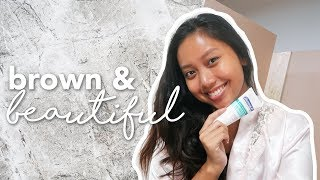 SKINCARE ROUTINE WITHOUT WHITENING 2018 (Philippines) Ayn Bernos