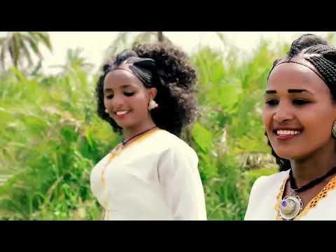 Gerezgiher Hadgay Aranshi Beliaye New Ethiopian Music Official Music Video