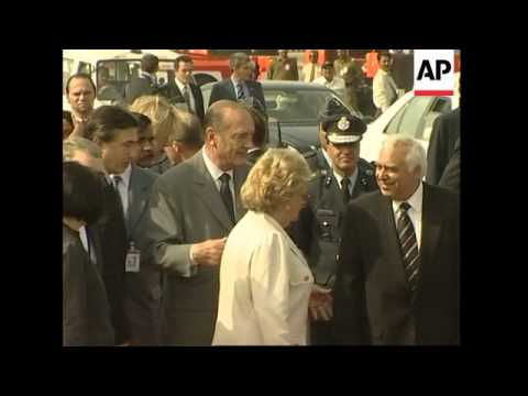 chirac-arrives-for-official-visit